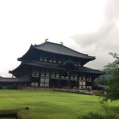 歴史/東大寺/大仏/奈良/令和の一枚/フォロー大歓迎/... 奈良に行ってきました! 写真は東大寺💕 …
