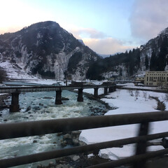 長野/スキー/雪 in長野です。 すっかり関西では見かけな…
