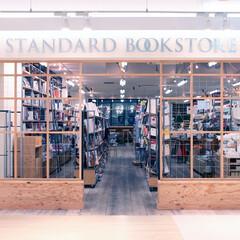 物販/ブックカフェ/大阪/池田励一/REIICHI IKEDA DESIGN/雑貨/... STANDARD BOOK STORE …
