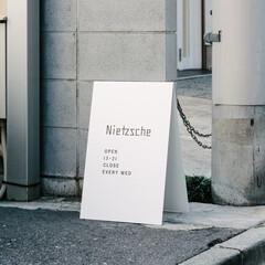 アパレル/物販/セレクトショップ/東京/下北沢/池田励一/... Nietzsche shimokitaz…