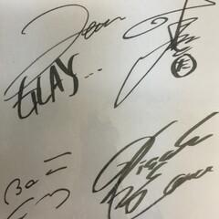 緑の島/凱旋ライブ/GLAY 8/25.26. 函館凱旋ライブ(緑の島)