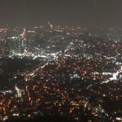 韓国/秋/風景/おでかけ/旅 3泊4日で韓国に行ってきました🎶🎵 旅行…(10枚目)