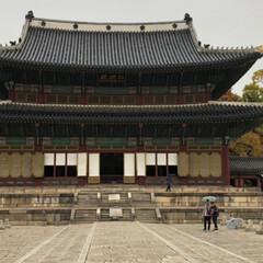 韓国/秋/風景/おでかけ/旅 3泊4日で韓国に行ってきました🎶🎵 旅行…(2枚目)