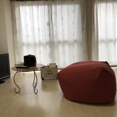 引っ越し/DIY/ハンドメイド/無印良品 一人暮らしを始める娘の部屋です😃  殺風…