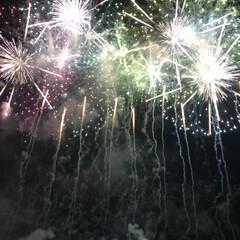 25年間ありがとう♬/安室ちゃん/花火 昨日、安室ちゃん最後の花火ショーへ行きま…(6枚目)