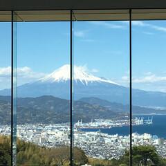 平成最後/旅行/わたしのお気に入り 平成最後の日に日本平ホテルからの 撮った…