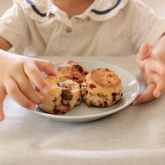 イッタラ ティーマ プレート IITTALA Teema 17cm 選べるカラー | イッタラ(皿)を使ったクチコミ「子どものおやつにチョコとフルーツグラノー…」