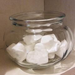 クエン酸/重曹/生活の知恵/掃除/雑貨/ハンドメイド/... 重曹2:クエン酸1とわずかなお水で作った…
