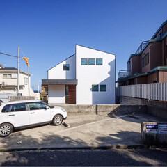 須磨/神戸/完成見学会/マイホーム計画/マイホーム/デザイン住宅/... 外構工事が始まりました♪ 完成見学会詳細…