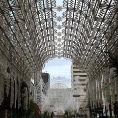 ルミナリエ/神戸/神戸ルミナリエ 神戸ルミナリエ、年々縮小傾向ですが24回…