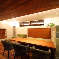 ダイニングテーブル/ダイニング/暮らし/新築/設計/住宅/... ■haus-vila■ 兵庫県姫路市  …