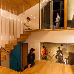 新築一戸建て/新築/防音室/音楽室/HOUSE/interior/... オーナーご夫妻とジャムセッション♪な竣工…