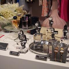 モデルルーム/モデル/ファッション/スタイリスト/ファッショニスタ/海外インテリア 小物の魅せ方はバランスが大事。  ハミル…