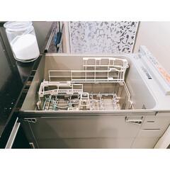 食洗機/クエン酸/掃除 食洗機の洗浄には クエン酸を使っています…