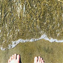 リフレッシュ/海/夏の思い出 夏だ!海だ! 楽しかった熱海での家族旅行…