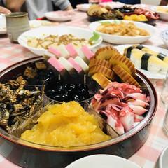 お節料理/お正月2020/フォロー大歓迎 2020.01.01 Wed  A Ha…(1枚目)