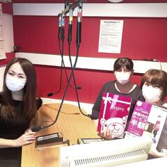 紡ぐラジオ/中城美香/ラジオカロスサッポロ 先日、中城美香さんのラジオにゲスト出演い…