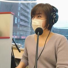 おうちの美化委員/片付け講師/片付け/住まい/掃除/暮らし 先月も今月もラジオ出演時にマスク着用。 …