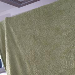 おうちの美化委員/寝具のお手入れ/お洗濯/家事/毛布/洗濯/... つい先日まで雪が降るほど寒い札幌ですが、…