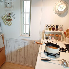 お味噌汁/娘の手料理/おうちごはん/雑貨/暮らし/DIY/... 私が忙しく家事していたら、小6娘ちゃんが…