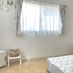 テレビ台/リミとも部/DIY/簡単DIY/LIMIADIY同好会/おうち時間DIY/... 寝室にテレビ台を作りました(*^^*) …(1枚目)