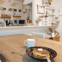 トースター オーブントースター おしゃれ 2枚 縦型 オリジナルレシピ付 コンパクト キッチン家電 プレゼント ラドンナ Toffy トフィ―オーブントースター   Toffy(トースター)を使ったクチコミ「今日は肌寒く、天気悪いので朝ゆっくりして…」