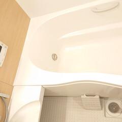 掃除/LIXIL/お風呂掃除/カビハイター/夏に向けて/梅雨/... 今日は気になっていた、お風呂の排水口にカ…