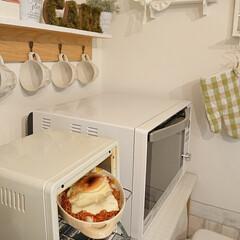 娘の好物/ミートソースドリア/キッチン/こんがりグルメ 小5娘の大好きなミートソースドリアを作っ…(1枚目)