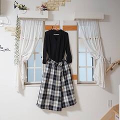 vis/セール/洋服/DIY/お気に入り 昨日娘と買い物に行きました☺️セールでめ…