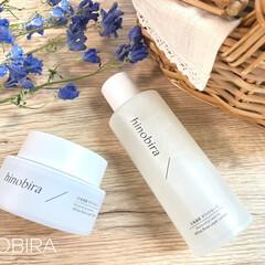 スキンケア/保湿クリーム/化粧水/HINOBIRA HINOBIRA 化粧水、保湿クリームの…(1枚目)