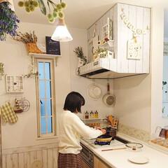 娘の手料理/おうちごはんクラブ/DIY/キッチン/わたしのごはん 今朝は娘が朝ごはんを私に作ってくれました…