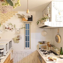 トースター オーブントースター おしゃれ 2枚 縦型 オリジナルレシピ付 コンパクト キッチン家電 プレゼント ラドンナ Toffy トフィ―オーブントースター | Toffy(トースター)を使ったクチコミ「今日の夕飯はCOCO'Sのテイクアウトに…」
