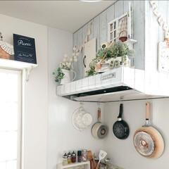 フライパン/T-fal/DIY/キッチン雑貨 最近小6娘ちゃんが料理をするようになり、…
