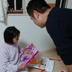 リカちゃん人形/クリスマスプレゼント/DIY/クリスマス 昨日旦那さんの上司の方から娘にクリスマス…