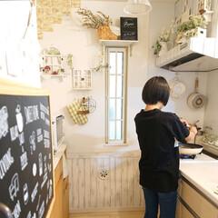 娘の手料理/キッチン雑貨/暮らし/DIY/100均/おうちごはん 小6娘ちゃんキッチンに立つ時間増えました…