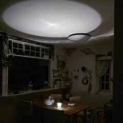 あかり/台風/停電 昨日台風の影響で、夜停電してしまい、使わ…