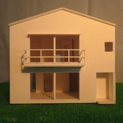 2000万円以下の住宅/1000万円台の住宅/建築家/静岡 『2000万円以下で建てられる住宅』 階…