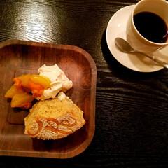 おやつ作り/シフォンケーキ/LIMIAごはんクラブ/フォロー大歓迎/おうちごはんクラブ/グルメ/... 🍴アールグレイ.シフォンケーキcake🎵…
