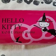 キティちゃん/キティちゃんのハロウィン/ハロウィン2019 HELLO KITTYちゃんのHallo…