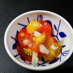 サラダ/🍘/夏対策/スタミナ丼/夏に向けて/スタミナご飯/... ウララさんが、UPしてた🍅🍴 私も自宅で…(2枚目)