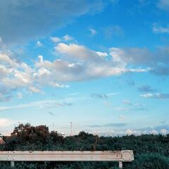 景色/空 空が、綺麗に見えた✨(2枚目)
