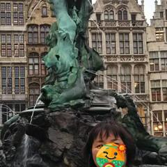 コッペパン/旅行photo/オランダ お待たせ~‼️ どれも美味しかったでーす…(4枚目)