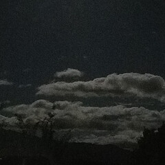 夜空/秋の夜長/暮らし/フォロー大歓迎/次のコンテストはコレだ! 次のテーマは、『秋の夜長』‼️ 秋の夜長…(2枚目)