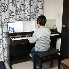 伴奏/ピアノ/卒業式 小学校の卒業式に毎年歌う『旅立ちの日に』…