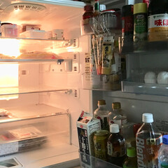 整理収納アドバイザー/住まい/収納 整理収納の基本でスッカスカの冷蔵庫になり…