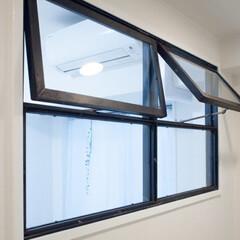 おうち自慢/インテリア/アイアン窓/室内窓/リノベーション おうちをリノベーションした時、絶対取り入…
