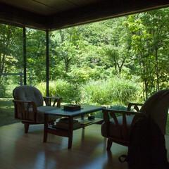 温泉旅行/旅行/旅/水上 みなかみにある温泉旅館「別邸 仙寿庵」さ…