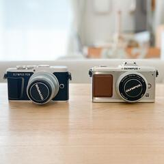 カメラ/カメラ女子/ミラーレス一眼/買い物記録 9年間愛用してきたカメラがいよいよ壊れて…(1枚目)