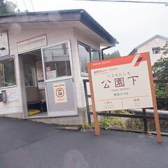 おでかけワンショット/箱根/ケーブルカー/箱根観光 年末に出かけた箱根での一枚。 傾斜がすご…