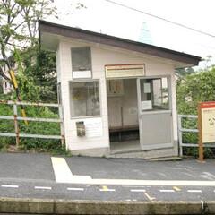 箱根/旅行/旅の記録/ケーブルカー/登山ケーブルカー/登山鉄道/... 箱根旅行で登山ケーブルカーに乗った時に撮…